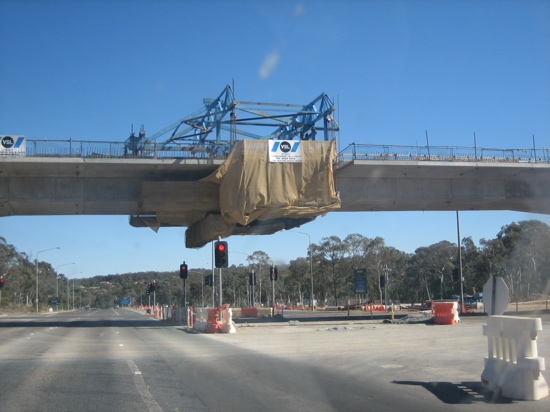GDE bridge