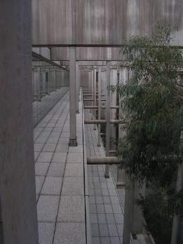Cameron garden ledge